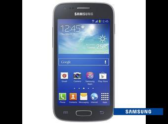 Замена стекла экрана Samsung Galaxy Ace 3 (S7270, S7272)